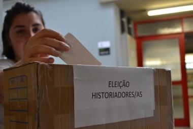 Universidade do Extremo Sul terá Galeria de Historiadores