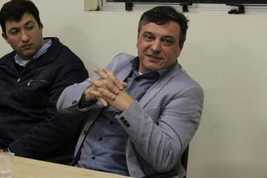 Fundador da Saint Bier participa de Mesa Redonda na AJE Criciúma