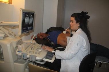 Pacientes tem até dia 15 para agendar exames de ultrassom