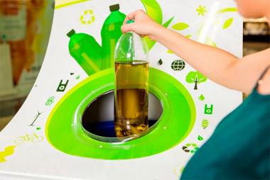 Siderópolis passa a contar com pontos de arrecadação de óleo usado de cozinha
