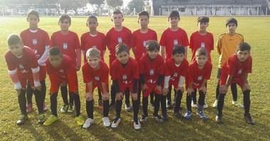 Equipes de futebol somam novas vitórias para Içara