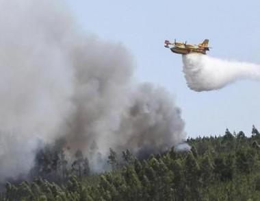 Portugal: domingo foi pior dia de incêndios este ano, já são 31 mortos