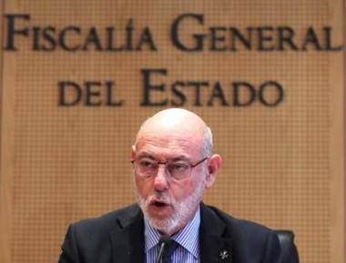 Ministério público espanhol abre processos contra políticos catalães