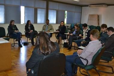 SESI Escola de Criciúma dá início a reforma na instituição