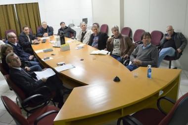 CONFAZ-M/AMREC elegeu nova diretoria