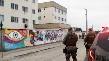 Polícia Militar faz rondas constantes no Residencial Bela Vista