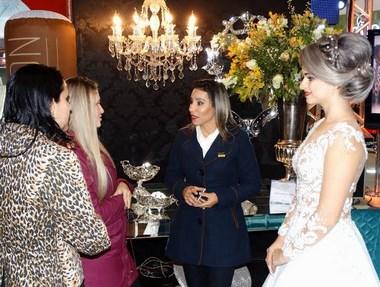 Produtos e serviços para festas com 20% de desconto no Criciúma Shopping