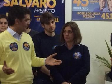 Governo Salvaro não deve reativar Central de Merenda