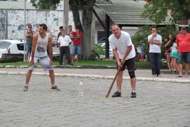 Tradicional Torneio de Taco ocorre nesta terça-feira em Siderópolis