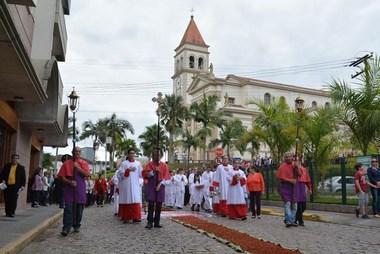 Urussanga celebra 138 anos de fundação e 140 de colonização italiana no Sul