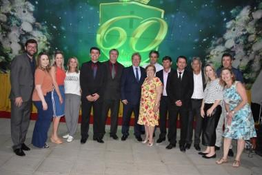 Aniversário de Siderópolis terá show gratuito com Dazaranha