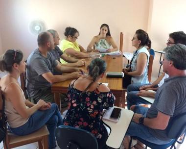 Projetos do trimestre são debatidos na reunião do Comdema
