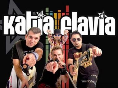 Katia Flavia será atração principal na Festa Remember
