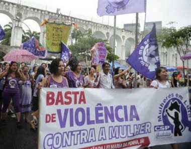 Nova Lei Maria da Penha: Temer veta concessão de medida protetiva pela polícia