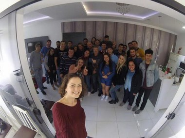 Juventude apoia pré-candidatura de Duca Zata