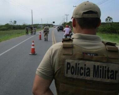 PM segue firme com operações em Araranguá e em Balneário AS
