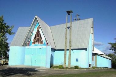 Nova paróquia será instalada em Criciúma