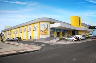 Supermercado de Içara e Criciúma recebe  prêmio como o mais admirado da região sul