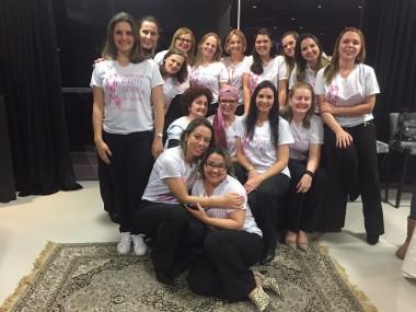 Acibalc promove ciclo de palestras alusivas ao Outubro Rosa