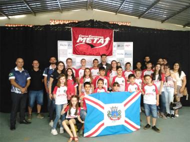 Xadrez içarense é destaque na I Copa META de Xadrez Rápido 2019