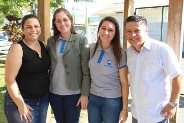 CEI destina doações ao Desafio Jovem Feminino