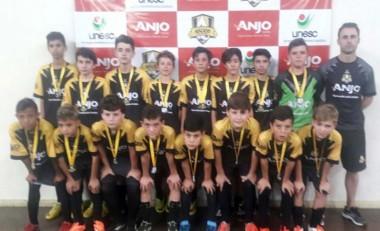 Anjos do Futsal: núcleo do PV receberá Rincão