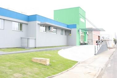 Unidade de Saúde será entregue ao bairro Jardim Elizabete