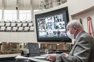 Comissão prioriza investigação em processos licitatórios que somam mais de R$ 46 milhões