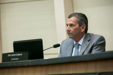 Presidente da AssembIeia Legislativa rebate denúncias apresentadas pelo MPF