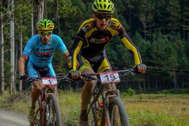 Içara competirá o Brasileiro de Mountain Bike em São Paulo