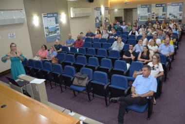AMREC promove palestra com temas Condutas Vedadas nas eleições