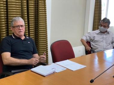 Nelson da Silva assume a diretoria executiva da AMREC em Criciúma