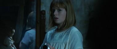 Terror Annabelle 2: A Criação do Mal chega ao Cine Della