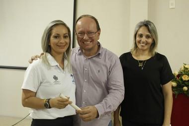 Agentes Comunitárias de Saúde de Içara recebem capacitação