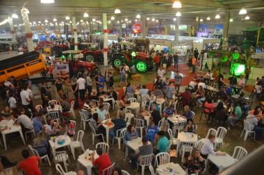 AgroPonte confirma fortalecimento do agronegócio no Sul
