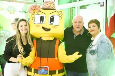 Focando turismo e tradições, Agromel é oficialmente lançada em Içara