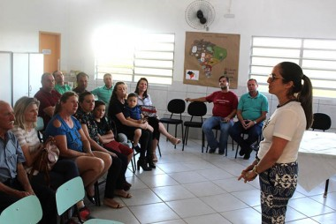 Terreno é adquirido para ampliação da EMEF São Rafael