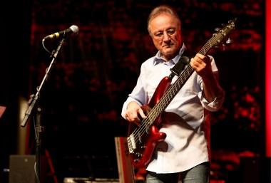 Arnou De Melo representa a região sul na Mostra Nacional de Música do Sesc
