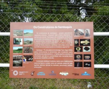 """Grupep-Arqueologia desenvolve projeto """"Arqueologia no Parque"""""""