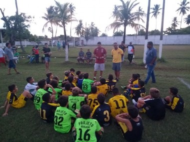 Fluminense fará avaliação para garotos no Estádio Mario Balsini