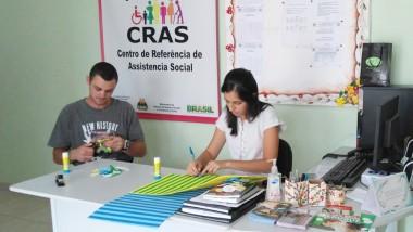 Serviços de Assistência Social voltam a funcionar em Içara na segunda-feira