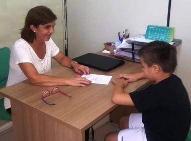 Você sabe como ajudar seu filho nas lições de casa?