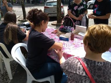 Horário estendido registra 1.500 atendimentos na saúde de Içara