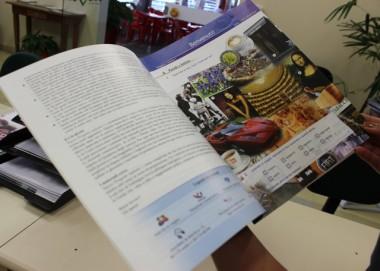 Satc Idiomas retoma curso de italiano aberto à comunidade