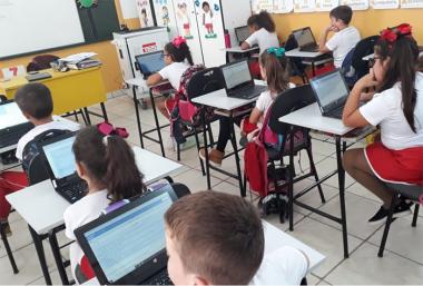 Métodos de conhecimento são desenvolvidos com alunos de Içara
