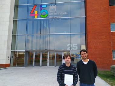 Satc concretiza parceria com universidade de Portugal