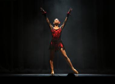 Cia. Jovem Bolshoi Brasil apresenta espetáculo Gala