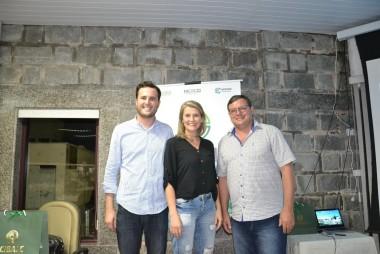 Evento busca estimular o networking em Camboriú