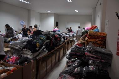 Hospital São Donato realiza bazar a partir desta terça-feira
