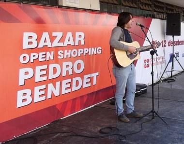 Lojistas preparam mais uma edição do Bazar Open Shopping Pedro Benede